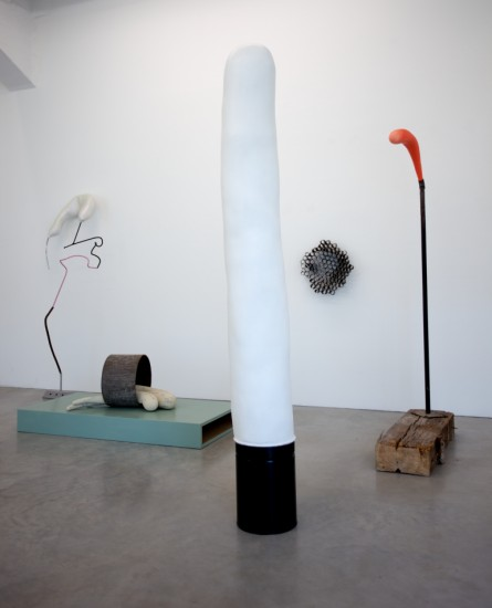 Kasia Fudakowski Berlin Zak Branicki Gallery March 2009 v3.jpg